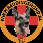 logo stichting reddingshond